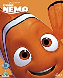 (UK-Version evtl. keine dt. Sprache) - Finding Nemo (1 BLU-RAY)