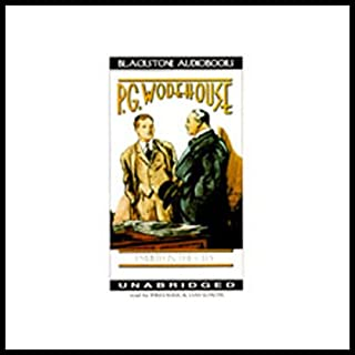 Psmith in the City                   By:                                                                                                                                 P. G. Wodehouse                               Narrated by:                                                                                                                                 Frederick Davidson                      Length: 5 hrs and 32 mins     31 ratings     Overall 4.0