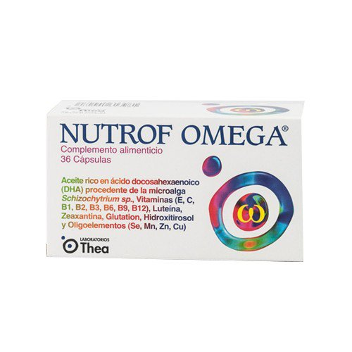 Nutrof OMEGA 36 PAC