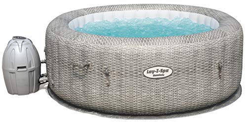 Bestway - Jacuzzi Hinchable Lay-Z-SPA