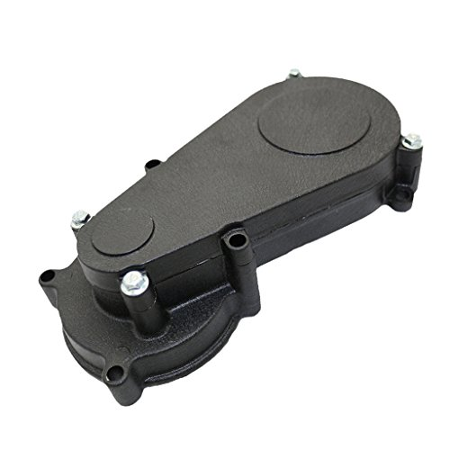 Almencla Hochwertig Motorrad Getriebe Stellmotor für 47-49ccm 2-Stroke Mini Pocket...