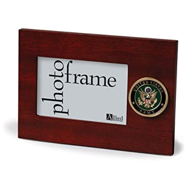 Allied Frame United States Army Desktop Picture Frame