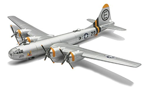 B-29 Super Fortress Model Plane Kit (Assembly Required) by Ski Pilot