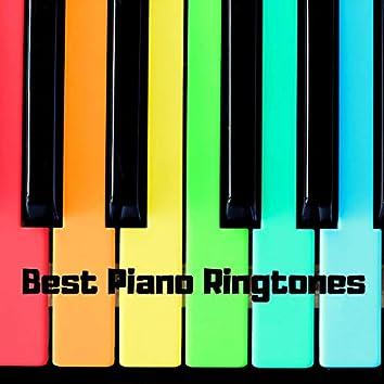Best Piano Ringtones: # Alarm Clock