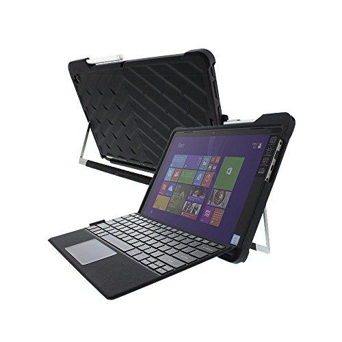 Gumdrop Cases dt-acers5-blk droptech Schutz Schutzhülle für Acer Switch 5–schwarz