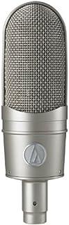 Audio-Technica AT4080 Phantom Powered Bi-directional Ribbon Microphone
