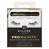 Liquid Magnetic Eyeliner & Accent Lash System By Eylure - The Promagnetic...