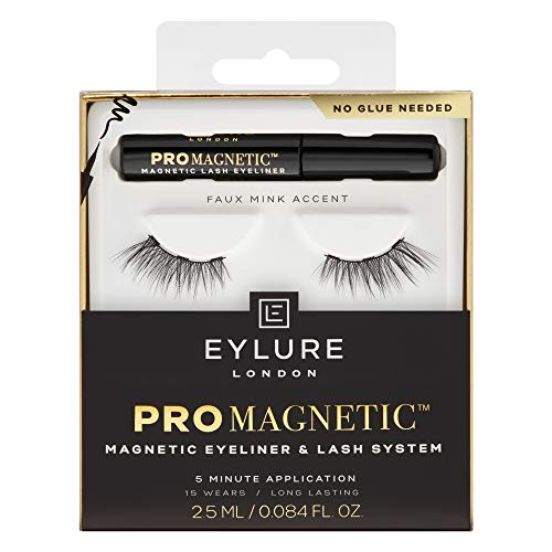 Liquid Magnetic Eyeliner & Accent Lash System By Eylure