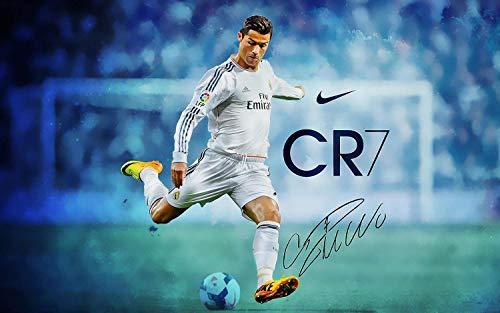Póster Cristiano Ronaldo 15x23inch (38cm x 58cm) (380mm x 580mm)