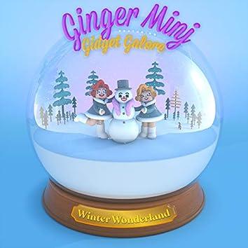 Winter Wonderland (feat. Gidget Galore)