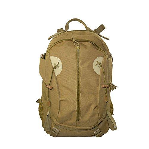 Greenpromise 30L Unisexe Tactique Sac à Dos étanche Sacs Camouflage Sacs à Dos pour l'extérieur d'escalade randonnée Camping, Kaki
