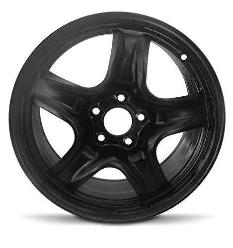 Road Ready Car Wheel For 2010-2012 Ford Fusion 2010-2011 Mercury Milan 17 Inch 5...