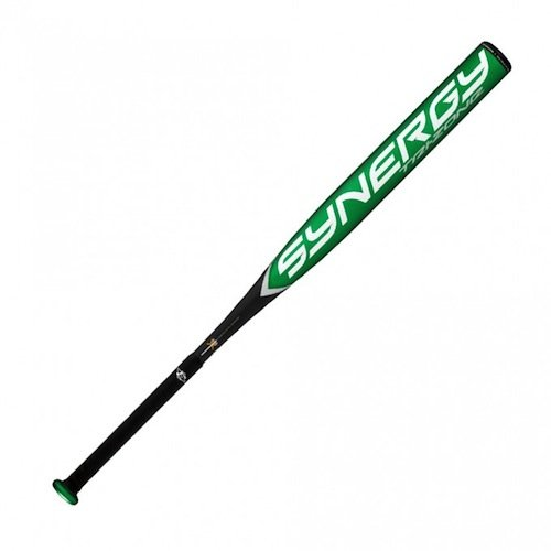 Easton SCN18 13.5-Inch Synergy Tri-Zone Slow-Pitch Bat (34-Inch/28-Ounce)