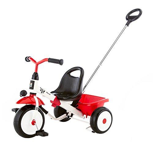 Kettler 0T03035-0000 - Triciclo da Corsa Happytrike