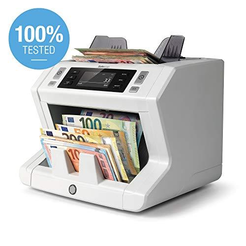 Safescan 2665-S - Contadora de billetes