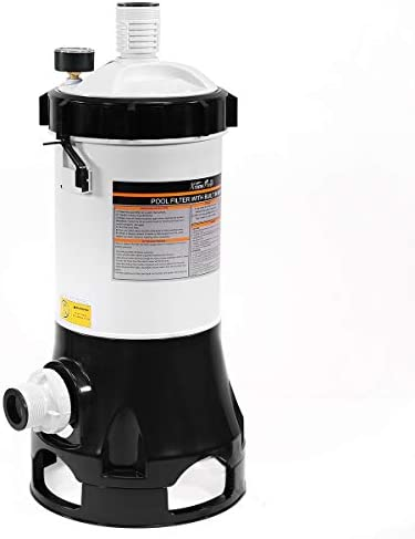 Top 10 Best hot tub filter system Reviews