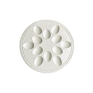 Nora Fleming Egg Platter - X6