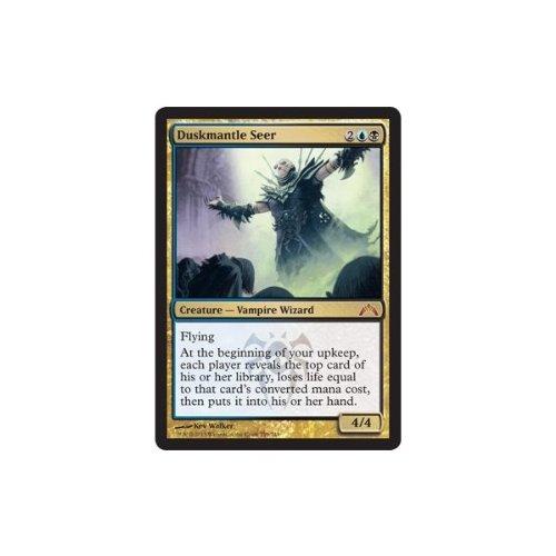 Magic The Gathering - Duskmantle Seer (159) - Gatecrash