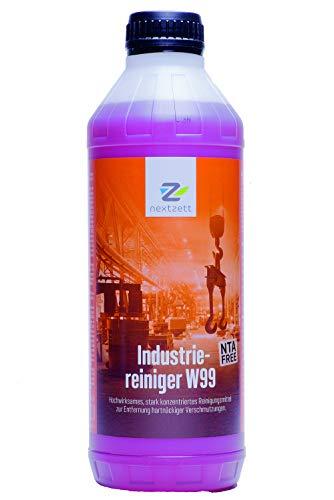 Nextzett (ehem. Einszett) Industriereiniger W99 (1 x 1000 ml)