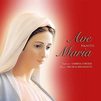 Ave Maria, No. 7, Op. 13