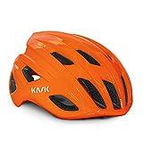 Kask Mojito 3 WG11 Orange Fluo Talla S