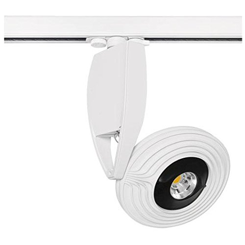 LED Schienenstrahler, 1 LED/230V/40W, IVELA