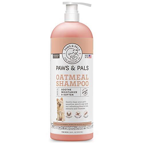 Paws & Pals Dog Shampoo, Conditions, Detangles,...