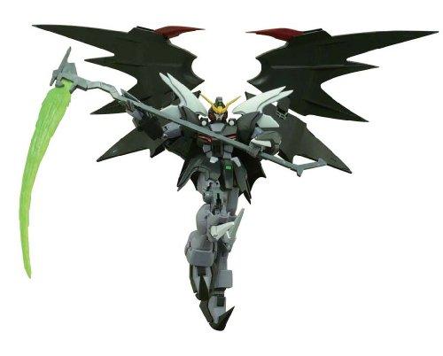 Mobile Suit Gundam Wing: Endless Waltz MG Model Kit Deathscythe Hell (EW Version)