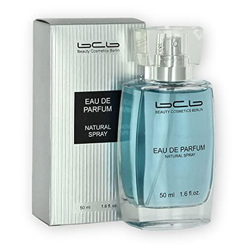 bcb Beauty Silver Eau de Parfum