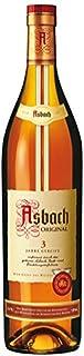 Asbach Original Weinbrand 3 Jahre, 38% Vol.Alk. - 0.7L - 2x