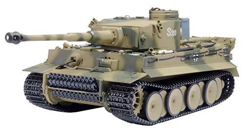 Dragon 6950 - Tiger I Early Kharkov- maqueta Tanque aleman Escala 1:35
