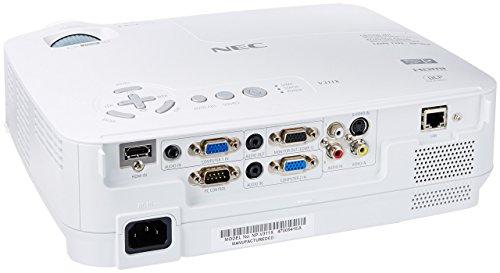 NEC NP-V311X Projector (Renewed)