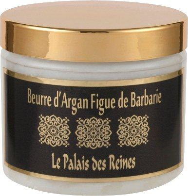 Le Palais Des Reines - Beurre D'Argan Beurre Nourrissant Pour Le Corps Le Palais Des Reines - Pot 200 Gr