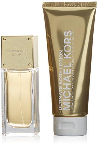 Mishael Kors Sexy Amber 2 Pcs Gift Set For Women