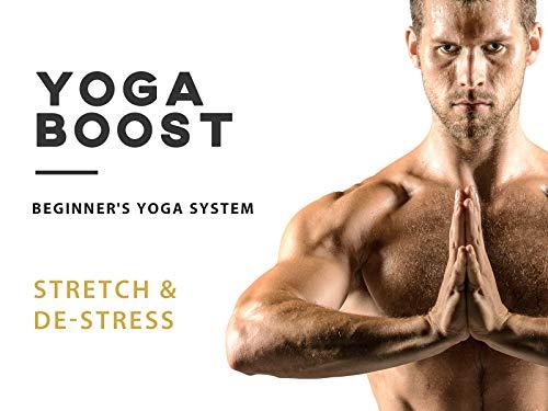 Yoga Stretch & De-Stress 2.0