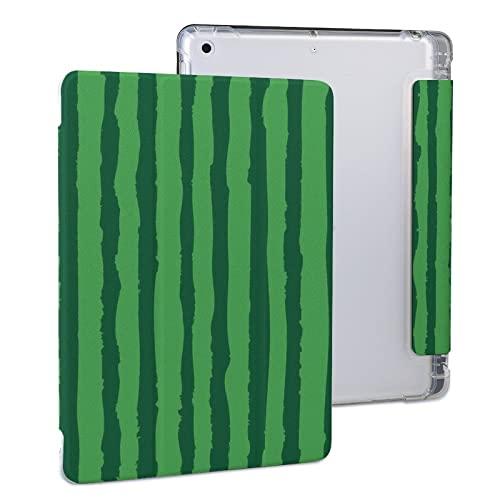 Estampado De Melón Verde Sandía Funda Protectora para Tableta iPad iPad 2020 Air 4 (10.9in)