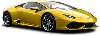 Bburago Lamborghini Huracan LP610-4 1/18 Yellow