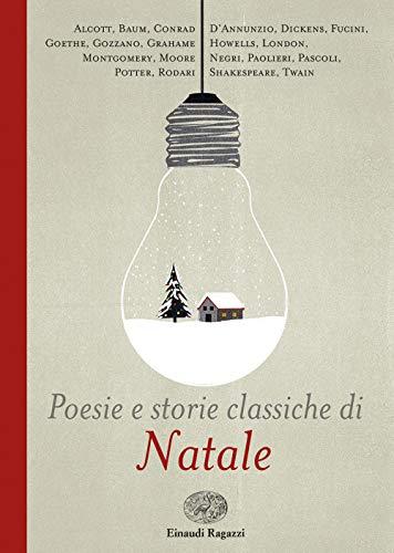 Poesie e storie classiche di Natale