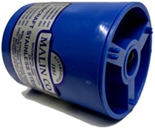 Malin Safety Wire / Lock Wire, Canister, 0.047 Dia, 169 Ft. by Malin