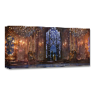 ''Castle Ballroom Interior'' Limited Edition Giclée - Beauty and the Beast - Live Action Film | shopDisney