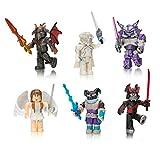 Roblox ROB0215 Summoner Tycoon 6er Multipack Figuren, Spielfiguren Set mit 6 Actionfiguren,...