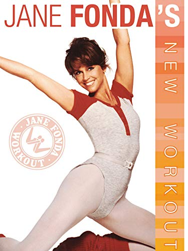 Jane Fonda - New Workout
