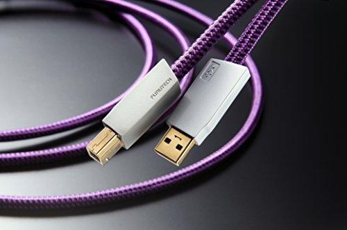 オーディオ用USBケーブルおすすめ10選!ケーブルで音の違いはある?のサムネイル画像