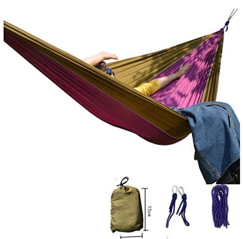 Monkey Swing Hangmat, outdoor, hangmat, pool, camping, hangmat, incl. ophangset, outdoor, travel, trekking & camping, reis-hangmat, tuin, strand
