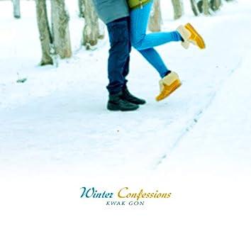 Winter Confessions