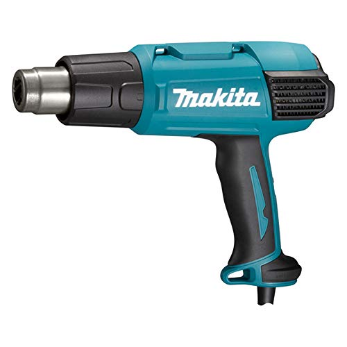 Makita HG6531CK DECAPADORA 2.000W, Multicolor, 240 V