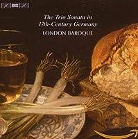 The Trio Sonata in 17th Century Germany