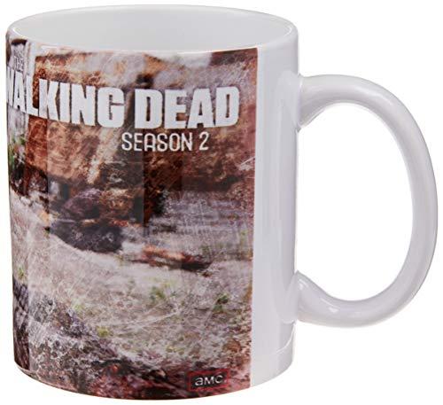 Caneca The Walking Dead 19