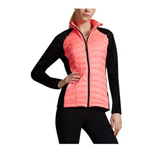 32 Degrees Weatherproof Down Jacket Neon Pink Small