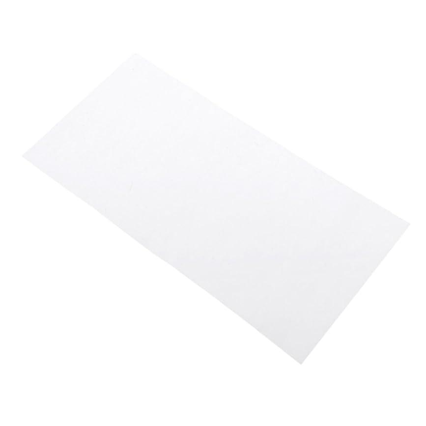 不道徳コンチネンタルと闘うキャンプテント キャノピー 修復パッチ 接着テープ 全14色 - 白